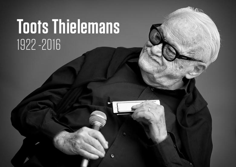 toots thielemans1922 2016